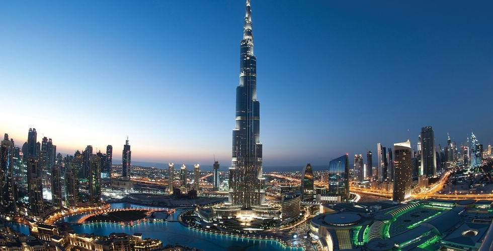 Dubai Tour Packages| Trip to Dubai With Kesari Tours