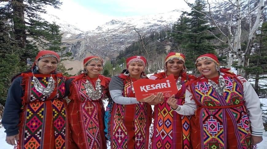 Shimla Manali Economy Tour | Travel With Kesari Tours