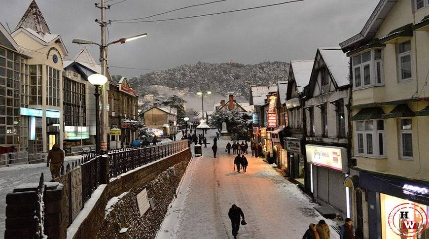 Shimla Manali Economy Tour   Travel With Kesari Tours