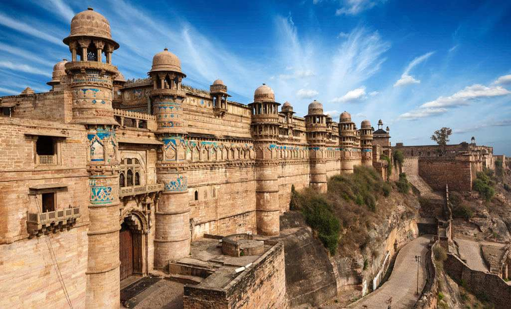 Madhya Pradesh Holiday Packages Bundelkhand Package By