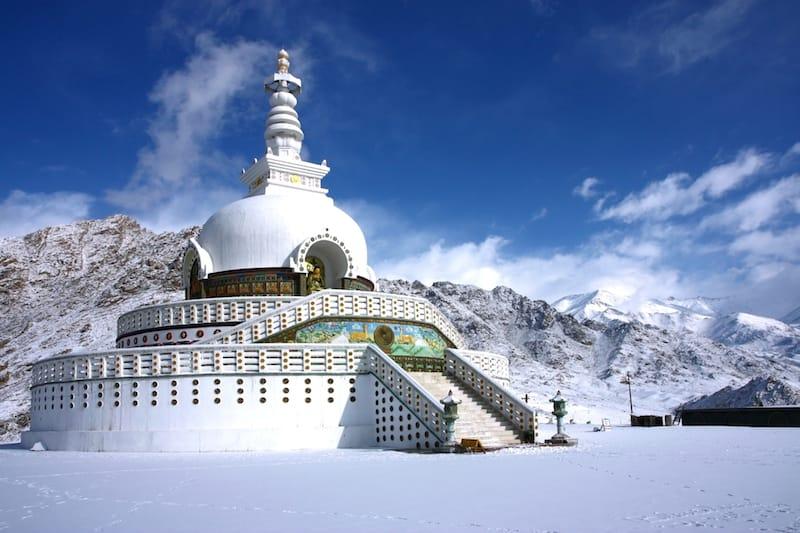 Ladakh Tour Packages Kesari