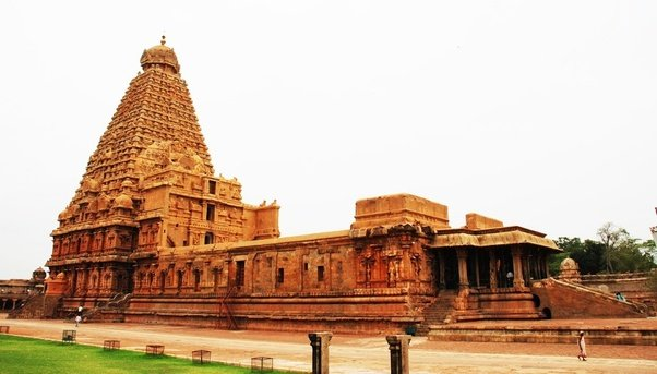 South India Temple Tour | South India Tour Packages