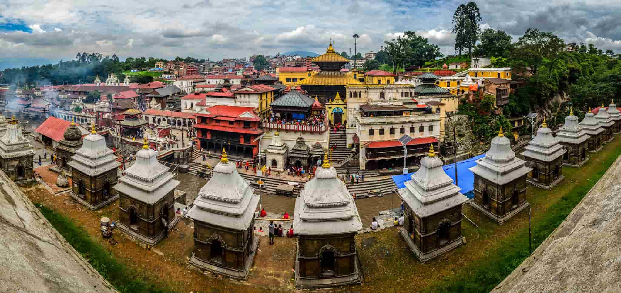 Nepal Temple Tour | Kesari's All Inclusive Nepal Tour Package