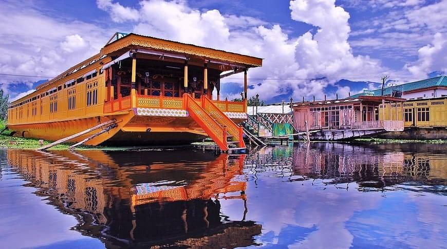 Kesari Tours Kashmir