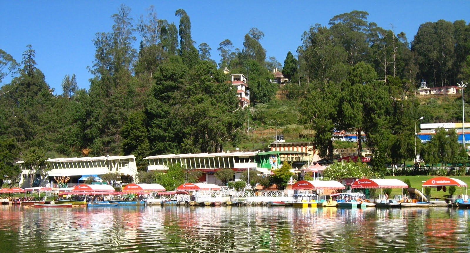 Ooty Kodai Tour Packages House Wiring Books In Tamil Nadu Calming Lake