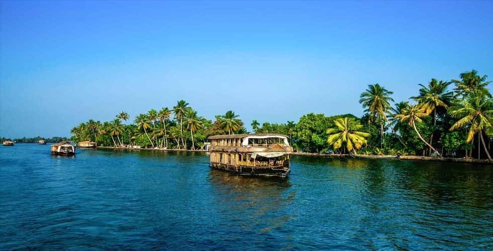 mesmerising places to visit in kerala kesari tours