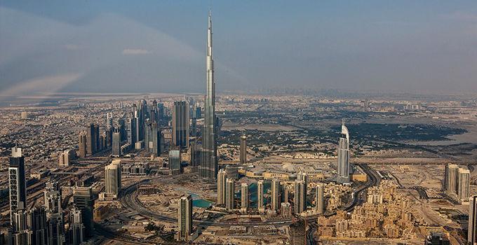 Best Student Tours To Dubai | Travel With Kesari Tours