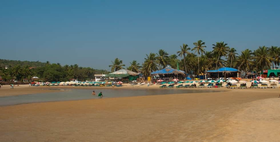General in  Goa, India, visiting things to do in India, Travel Blog, Share my Trip