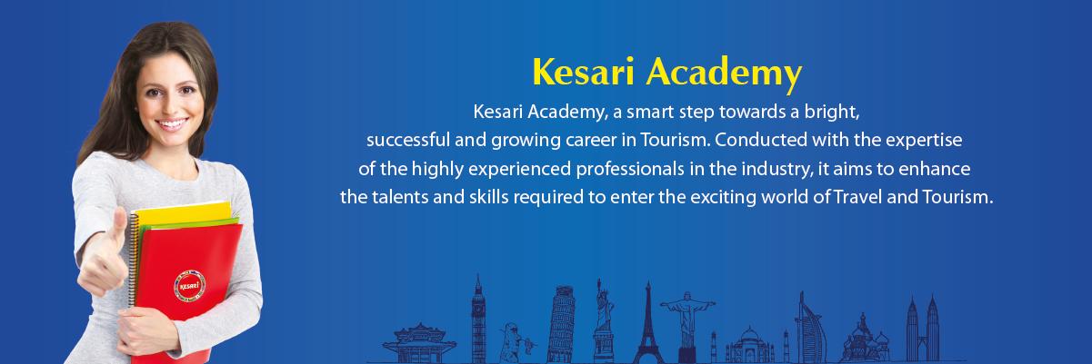 Kesari Academy