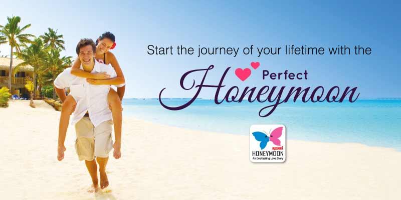 Honeymoon Packages Exotic Domestic International Honeymoon Packages