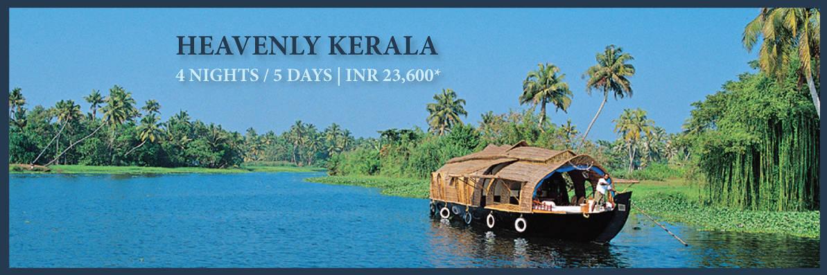 Best Indian & International Holiday Packages India – Kesari